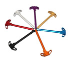The High quality color ar handle butterfly handle handle Charging Handle