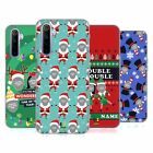 CUSTOM CUSTOMISED PERSONALISED CHRISTMAS FACES CASES GEL CASE FOR REALME PHONES