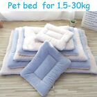 Large Pet Bed Mattress Dog Cat Cushion Pillow Washable Soft Winter Warm Blanket