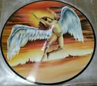 1 Picture Disc von Led Zeppelin - Live In Cleveland 27.April 1977