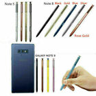 Stylus S PEN Touch Screen Pens For Samsung Galaxy Note 20 Ultra 10 Plus Note 9