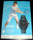 Women's Men's WATCH BRAND Magazine Print Ads - YOUR CHOICE! Combined Shipping!