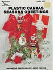 Plastic Canvas Patterns HOLIDAY DESIGNS Christmas Easter & more **You Choose