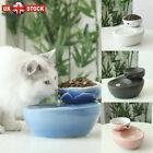 Automatic Electric Pet Cat Drinking Water Fountain Dog Drinker Bowl Dispenser