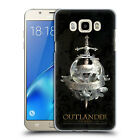 OFFICIAL OUTLANDER SEALS AND ICONS HARD BACK CASE FOR SAMSUNG PHONES 3