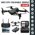Drone X Pro Aircraft Wifi FPV GPS HD Camera Foldable Arm RC Quadcopter Drone