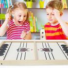 1/Set Family Games Fast Sling Puck Game Child Paced Winner Board PK Toys