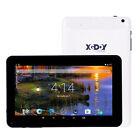 XGODY 9'' inch Tablet PC Android 6.0 16GB Quad Core WIFI Dual Camera Touchscreen