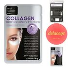 SKIN REPUBLIC Collagen Hydrogel Under-Eye Patch (3 PAIRS) - ANTI WRINKLE EFFECT!