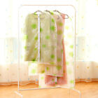 Clothes Hanging Storage Bags Garment Suit Coat Dust Cover Protector Bag