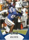 2021 Leaf Draft Football Pick Complete Your Set #1-50 RC AUTO Blue FREE SHIPPING