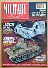 MILITARY IN SCALE MAGAZINE - ARMOR / AIRCRAFT MODEL - TAKE YOUR PICK
