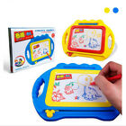 Educational Kids Doodle Toy Erasable Writing board Magnetic Drawing Board Pen GR