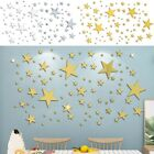 Bedroom Wall Sticker Diy Home Room Decoration Removable .1 Set Durable