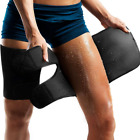 Unisex Body Wraps for Support Thighs Trimmer Slimmer Brace Reduce Cellulite Pain