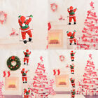 Christmas+Santa+Claus+Climbing+Rope+Ladder+Tree+Pendent+Indoor+Ourdoor+Ornament
