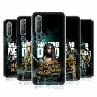 OFFICIAL AMC THE WALKING DEAD SEASON 9 QUOTES SOFT GEL CASE FOR...
