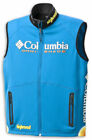 COLUMBIA SPORTSWEAR Team Columbia WARM UP VEST Highroad