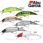 ABU FLOAT JOINTED TORMENTOR LURES CHOOSE COLOUR & SIZE