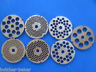 PICK UR SIZE #32 Meat Grinder Disc Screen Plate for Weston Enterprise Fleetwood