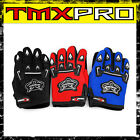 Kids Gloves - glove child pocket mini peewee dirt bike motocross atv quad trail