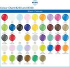"1 GIANT 3ft LATEX   BALLOON 36 inches 36"" Choice of  42 colours"