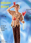 NATIVE AMERICAN INDIAN BRAVE BOY COSTUME Child 90042