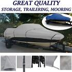 BOAT+COVER+Bayliner+1750+Capri+LSV+1998+TRAILERABLE
