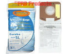 Eureka Sanitaire Type SL 61125 Mini Upright Vacuum Cleaner Allergy Bag S782A 156