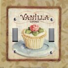Light Switch Plate Outlet Covers KITCHEN DECOR ~ VANILLA CUPCAKES YUMMY!