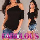 NEW SEXY WOMEN'S TOP SIZE 6-8-10 S/M PARTY CASUAL CLUBBING WEAR PINK BLACK WHITE