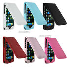 Leather Flip Skin Case Cover for iPhone 5 5G