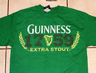 Guinness 1759 Wheat Green Beer Adult T-shirt