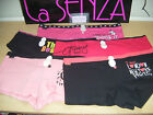 ASSORTED SHORT BY LA SENZA FREEPOST ASSORTED SIZES & COLOURS