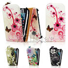 NEW STYLISH LEATHER FLIP CASE COVER FOR BLACKBERRY CURVE 9320 FREE SCREEN GUARD
