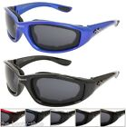 SUNGLASSES GOGGLES MOTOR CYCLE BIKE MOTORCYCLE MENS WOMENS BIKER CYCLING X-48