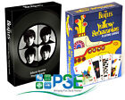 THE BEATLES OFFICIAL PLAYING CARDS YELLOW SUBMARINE COLLECTABLE MEMORABILIA NEW