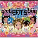 GIRL EATS BOY TRILLED BY VELOCITY & DISTORTION CD D1389