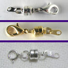 Custom Magnetic Clasp CONVERTER - Choose Color and other Options - Handmade USA