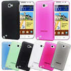 ULTRA THIN 0.3MM CASE COVER FOR SAMSUNG GALAXY NOTE I9220 N7000 FREE SCREEN FILM
