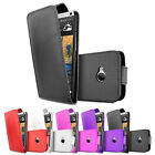 New Leather Flip Series Case Cover Accessory For New HTC One 2013