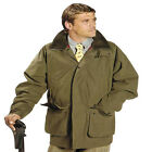 BISLEY TWEED WATERPROOF BREATHABLE SHOOTING JACKET