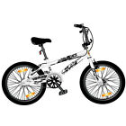 "Monz 20"" BMX Double X Freestyle & Allround, Kinder Fahrrad 