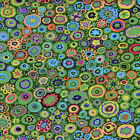 "KAFFE FASSETT ""PAPERWEIGHT"" GP20 by the 1/2 yard"