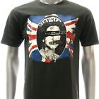 ASIA SIZE S M L XL Sex Pistols Sid T-shirt Rock Band Music Retro Punk Many Size