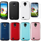 Acase Supreme Pro PC+Silicone Hard Case Cover for Galaxy S 4 S IV i9500 + Film