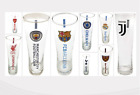 OFFICIAL FOOTBALL CLUB - PERONI PINT GLASS (Colour Crest) - Free UK Delivery