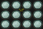 GU10 White 44 LED Light Bulbs Energy Efficient Wide Angle Lamp 110/220 3W 1-12pc
