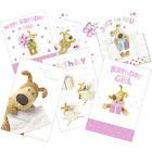 Boofle Pup General Birthday Cards/Blank Card Cards