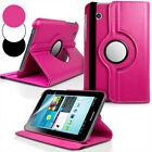 Stand 360 Degree Rotating Leather Case For Samsung P3100 Galaxy Tab 2 7.0+ Film